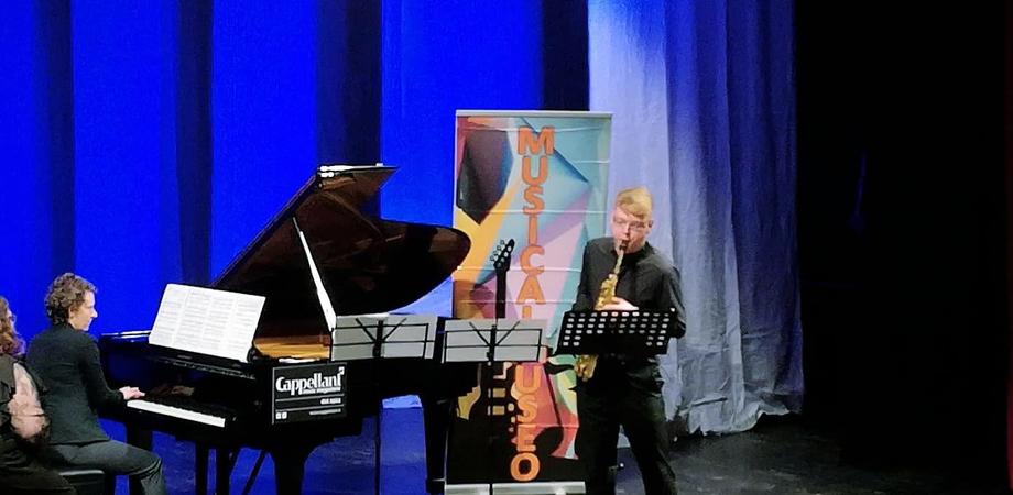 Caltanissetta, primi verdetti a MusicalMuseo: ecco i giovani talenti finalisti