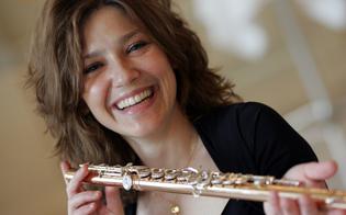 Caltanissetta, stagione concertistica al Margherita : sul palco Silvia Careddu e il maestro Rosario Randazzo