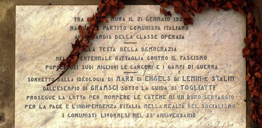 """Leandro Janni: """"Che fine ha fatto la sinistra italiana? Esiste anche la sinistra diffusa senza casa ma ricca di idee"""""""