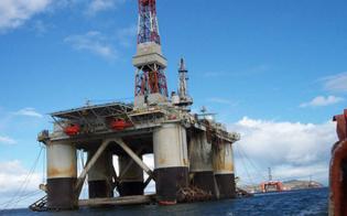 Estrazione di gas, trivelle al largo delle coste di Gela. Pd: