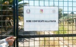 Beni confiscati alla mafia, a Caltanissetta riunione del Nucleo di supporto all'Agenzia Nazionale