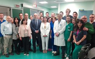 A Caltanissetta 800 studenti sottoposti a screening cardiologico per prevenire le patologie cardiache