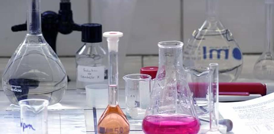 Progetto pilota a Montedoro, nasce un centro didattico laboratoriale di chimica realizzato con l'Università di Catania