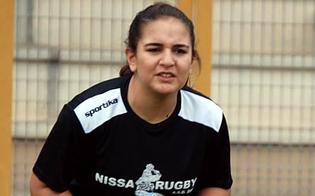 Rugby, la nissena Ilaria Cirneco a Calvisano per la finale nazionale Under 16L: