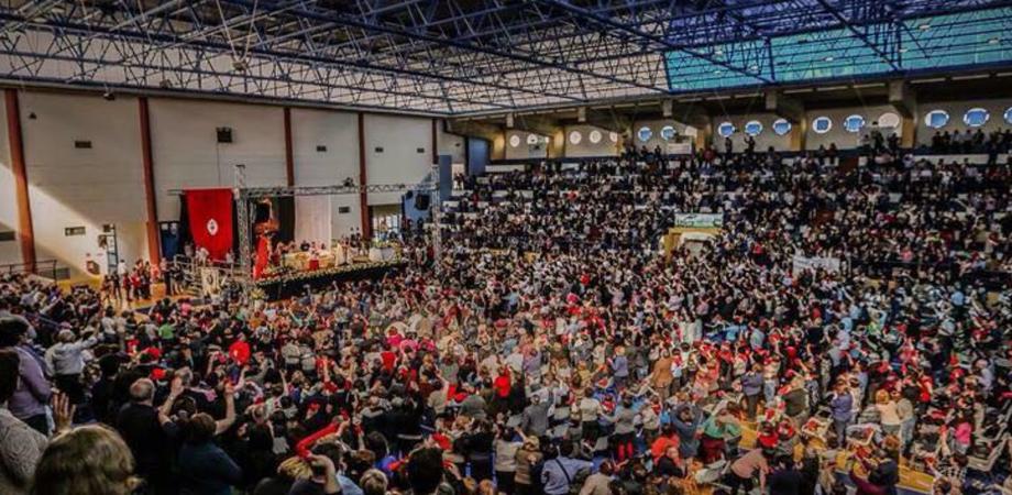 Gela si prepara a celebrare il Congresso della Divina Misericordia, prevista la presenza di migliaia di fedeli da tutto il meridione