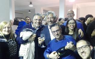 Caltanissetta è a 5 Stelle: Roberto Gambino è il nuovo sindaco con il il 58.97% dei voti