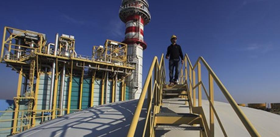 """""""Energie aperte"""", Eni apre le porte al pubblico della bioraffineria di Gela"""