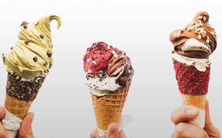 Gelato Festival Challenge: a Caltanissetta l'8 maggio si sfideranno i migliori gelatieri
