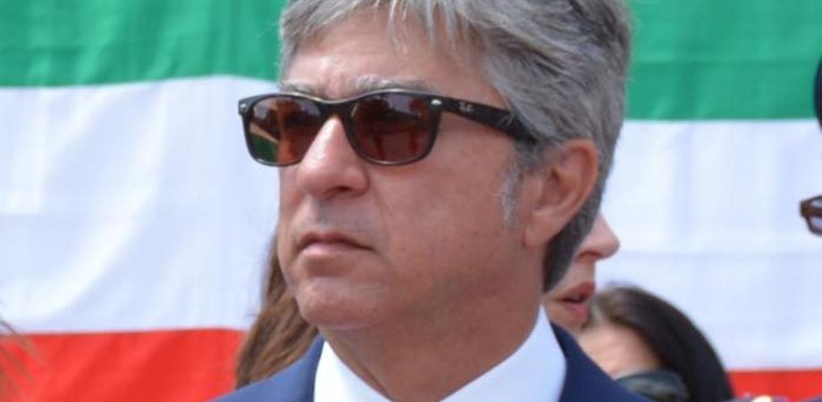 Caltanissetta, trasferito il vicario del questore Marco Giambra: andrà alla questura di Napoli