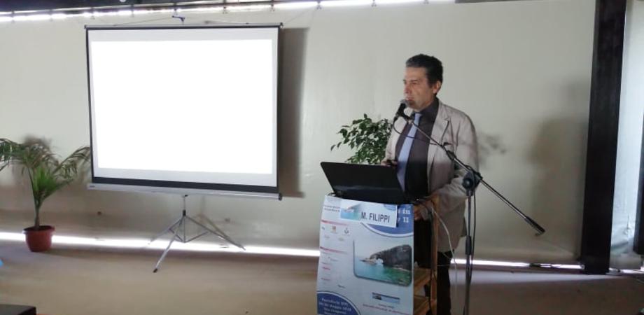 """Congresso di Neurologia Pantelleria, Filippi: """"Risonanza Magnetica una sorta di microscopio sempre più potente"""""""