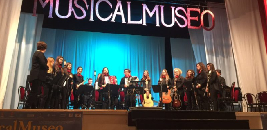 Caltanissetta alla ricerca di giovani talenti solisti, al via il MusicalMuseo