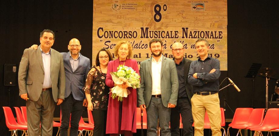 """Al concorso """"Serradifalco città della musica"""" applausi per l'orchestra della """"Pietro Leone"""" di Caltanissetta"""