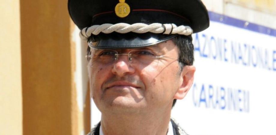 Caltanissetta, medaglia Mauriziana per il colonnello Restuccia: da 50 anni è fedele all'Arma dei Carabinieri