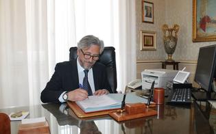 Caltanissetta, il sindaco Gambino e la sua giunta rinunciano al 10% dei loro stipendi
