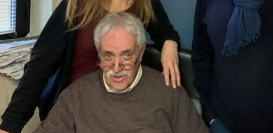 """La scomparsa di Stefano Gallo a Caltanissetta, Janni: """"Insondabile e misterioso è il cuore dell'uomo"""""""