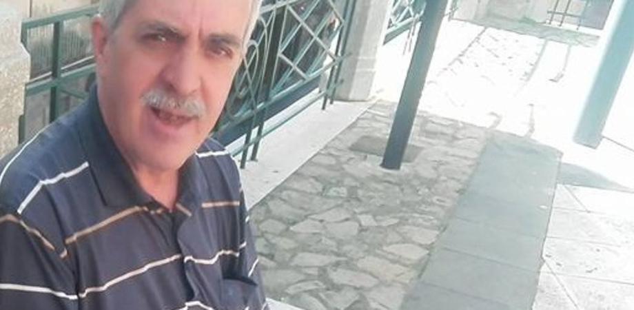 """""""In morte di Stefano Gallo (solo ci resta)"""": la poesia di Francesco Iacona per il compianto giornalista"""