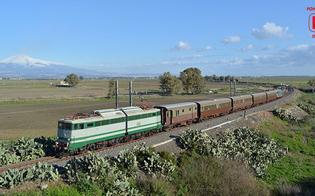 Il 2 giugno il treno storico da Porto Empedocle a Caltanissetta tra degustazioni e escursioni