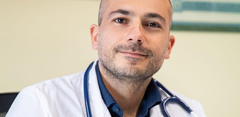 """San Cataldo, patologie cardiovascolari. Virzì: """"Con delle analisi sarà possibile identificare i soggetti a rischio"""