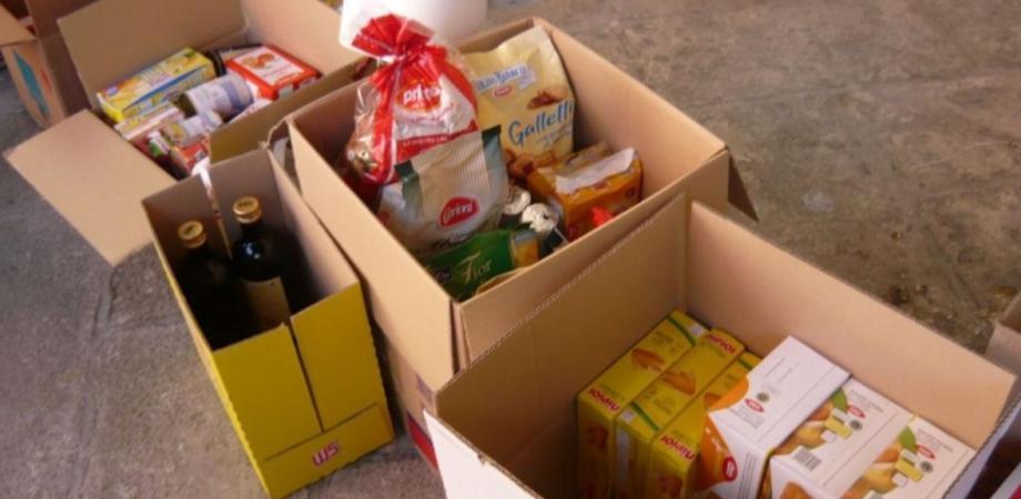Famiglie bisognose con figli minori: la Croce Rossa di Caltanissetta distribuirà latte, biscotti e pannolini donati dalle scuole