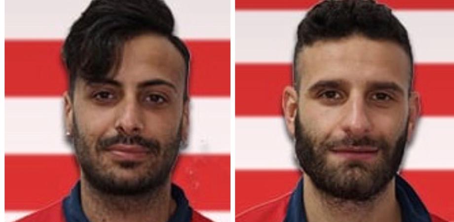 Prime riconferme in casa Pro Nissa: si tratta di capitan Giovanni Marino e di Gigi Mosca
