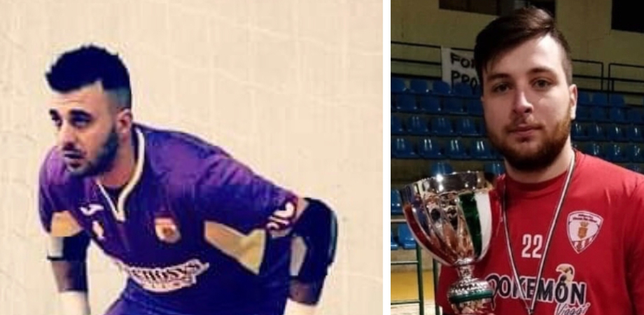 Arriva un top player a difesa della porta della Pro Nissa, ritorna a Caltanissetta Stefano Lo Pinzino