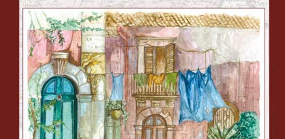 """""""La mosca di casa Bellassai"""", a Caltanissetta Paola Baia presenta il suo primo romanzo"""