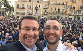Gela, ricorso del centrodestra contro Greco: il commissario della Lega Sicilia sostiene Spata