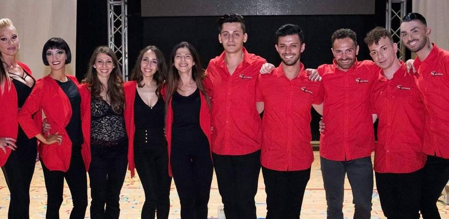 """Saggio di fine anno per le ballerine della """"New Planet Dance"""" di San Cataldo, tutto pronto al """"Peppe Maira"""""""