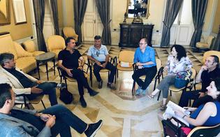 Indagine depuratori. Azione congiunta dei sindaci del Nisseno per la costituzione di parte civile in udienza preliminare