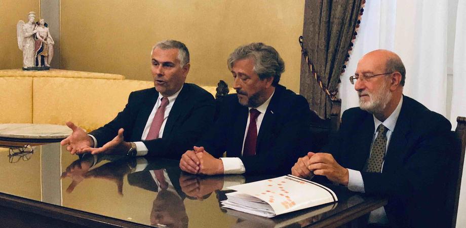 """Università, il rettore Micari: """"Caltanissetta non si tocca"""". Prevista l'assunzione di tre ricercatori"""