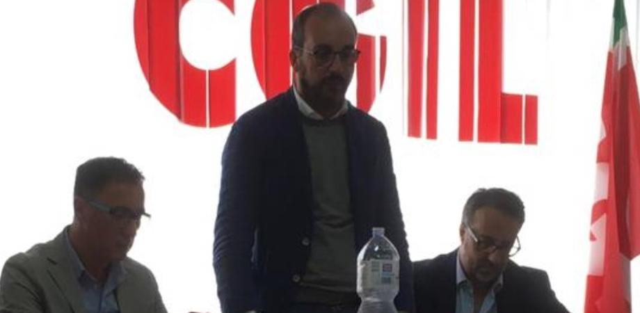 """Edilizia, Cgil Caltanissetta: """"In Sicilia la legge sblocca cantieri produrrà ritardi e rischi di malaffare"""""""