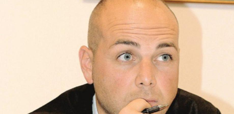 """Coronavirus. Primo caso a Serradifalco, il sindaco Burgio: """"Rimanete a casa"""""""
