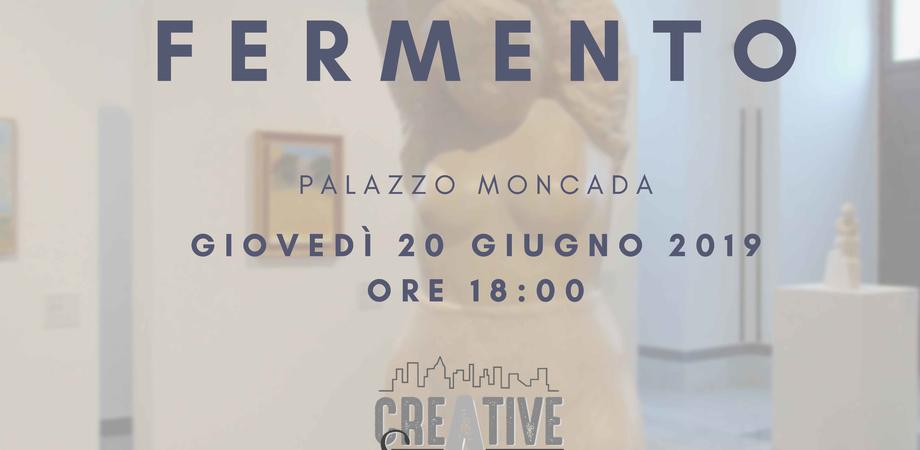 """A Caltanissetta la mostra """"Spiriti in fermento"""": 36 le opere esposte a Palazzo Moncada"""