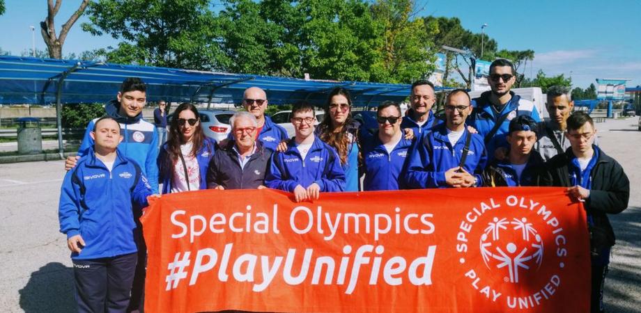Play the Games, l'Orizzonte Gela ad Arezzo conquista tre medaglie d'oro e due di bronzo