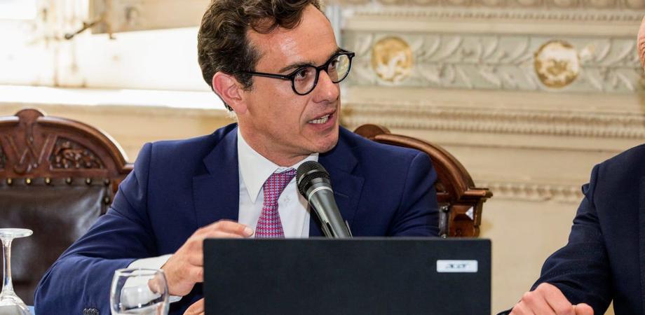 Arriva la nomina: Pietro Genovese è il nuovo direttore amministrativo dell'Asp di Caltanissetta