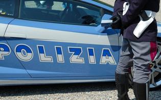 Niscemi, a casa con la marijuana: denunciato dalla polizia un 36enne