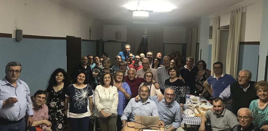 L'associazione Amico Medico di San Cataldo ringrazia tutti i protagonisti della Settimana Santa. Sold Out nelle strutture ricettive