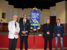 A Gela serata di beneficenza organizzata dall'Ancri: presto un centro diurno per i disabili