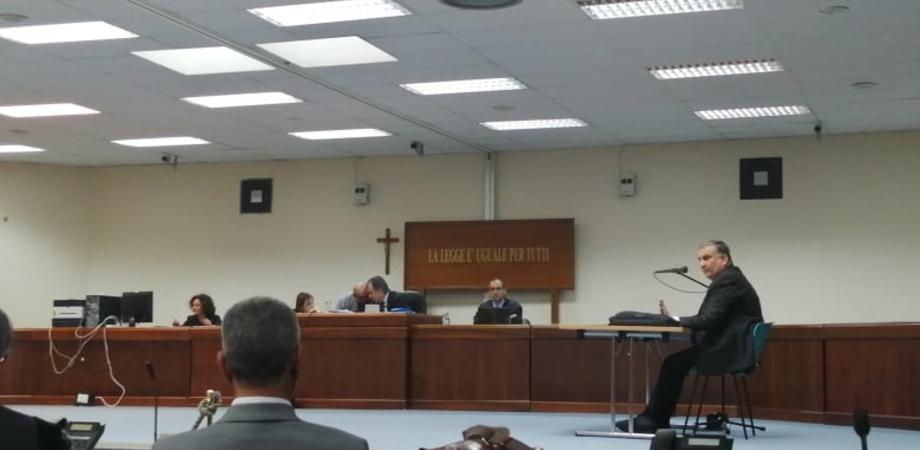 """Processo Saguto, Balsamo: """"Anche altri magistrati avevano parenti tra gli amministratori giudiziari"""""""