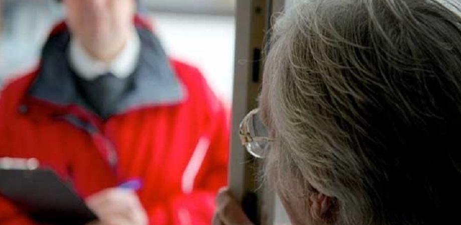 Caltanissetta, finti tecnici del gas si presentano da una pensionata e chiedono 150 euro. Poi si dileguano