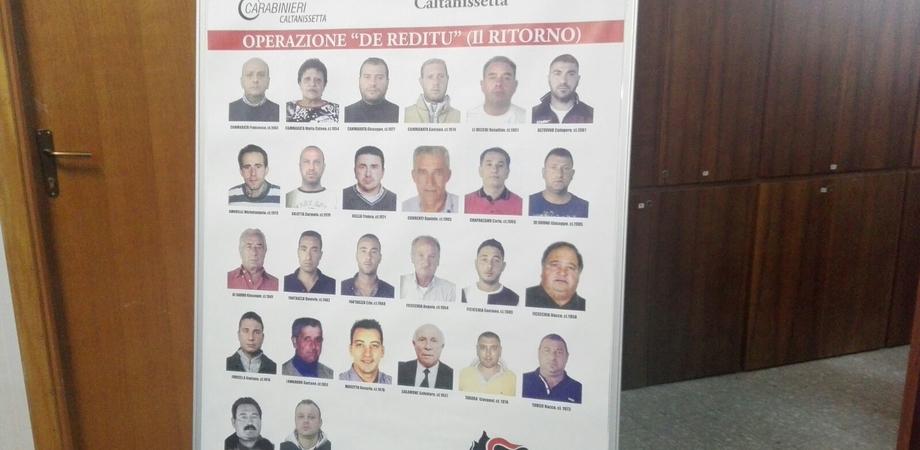 Il Comune di Riesi parte civile contro Cosa nostra, alla sbarra 30 imputati del clan Cammarata
