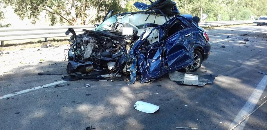 In provincia di Caltanissetta 885 incidenti stradali in un anno, 12 quelli mortali: convocata riunione in prefettura