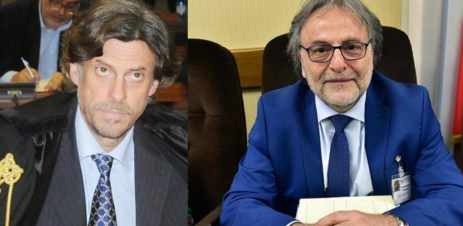 La stima e la solidarietà di Italia Nostra ai procuratori Patronaggio e Bertone