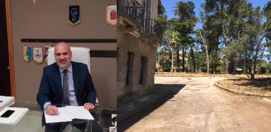"""Caltanissetta, il manager dell'Asp: """"Presto lavori al Dubini, previsto un giardino sensoriale e giochi d'acqua"""""""