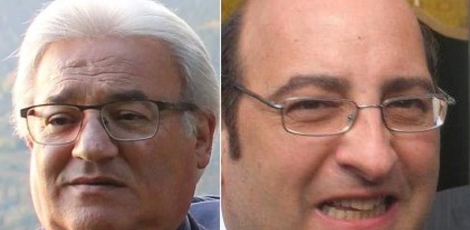Lions dei Castelli, passaggio della campana a Caltanissetta tra il presidente uscente e quello appena eletto