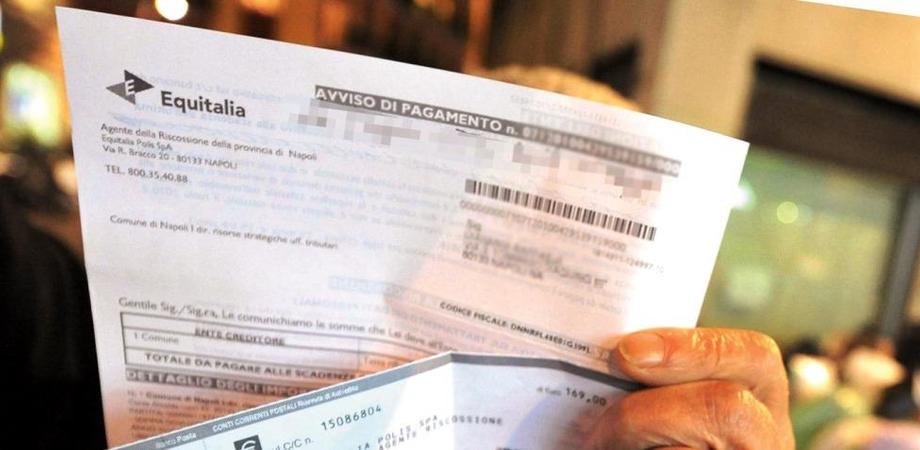 Mancata notifica di una cartella esattoriale da 90 mila euro, la Commissione Tributaria procede all'annullamento