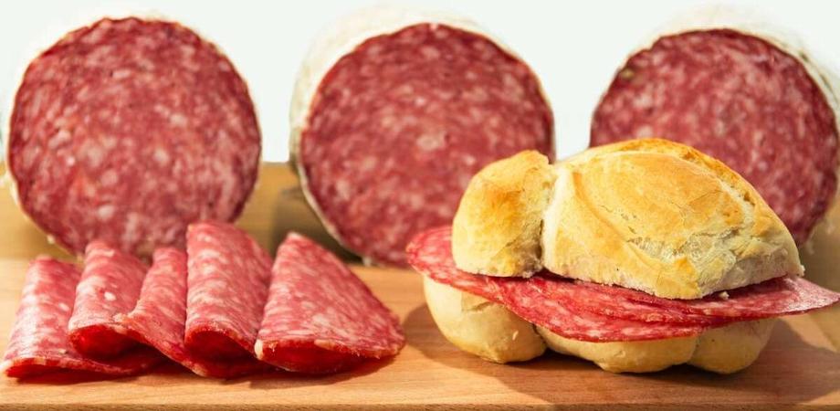 Salmonella nel salame San Lorenzo Santini: avviso di richiamo del ministero della Salute per rischio microbiologico �