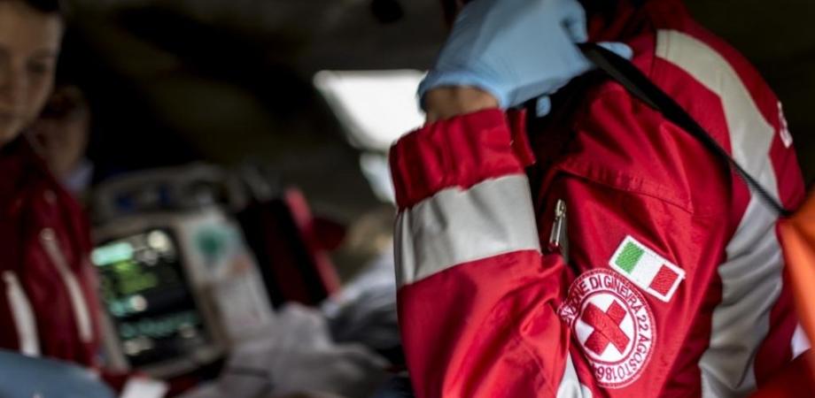 Nei pronto soccorso di Caltanissetta e Gela spazio ai volontari della Croce Rossa: aiuteranno pazienti e familiari