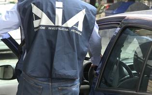 Usura e traffico di stupefacenti: a Caltanissetta sequestrati una concessionaria e un negozio di abbigliamento