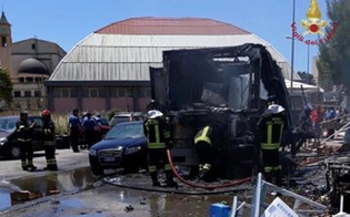 Gela ricorda le vittime dell'esplosione in via Madonna del Rosario: domani verrà scoperto un monumentino